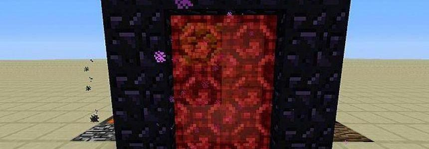 Minecraft Plus Texture Pack 1.7.4