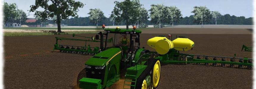 MR John Deere DB90 v3