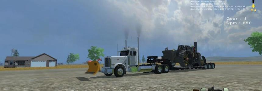 MR Peterbilt 379 Daycab BETA