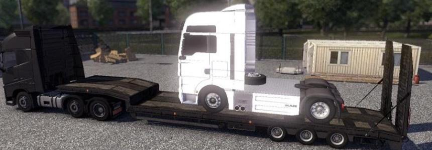 New Cargo overweight v1