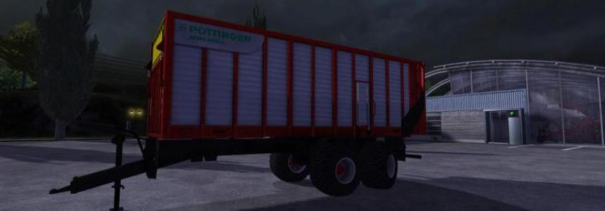 Pottinger Rambo 4900 STW v1.1