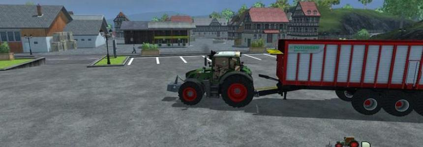 Pottinger Rambo 5800 STW v1.5