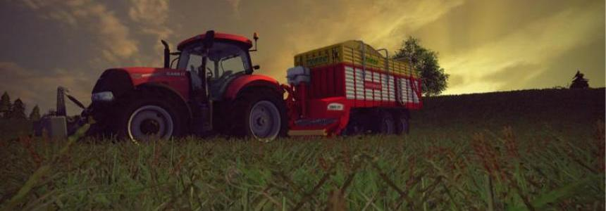 Pottinger Torro 5700 v3.0 MR