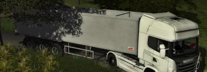 Scania R730 v1.0