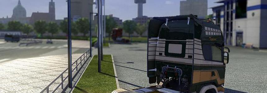 Scania Streamline Reworked [beta]