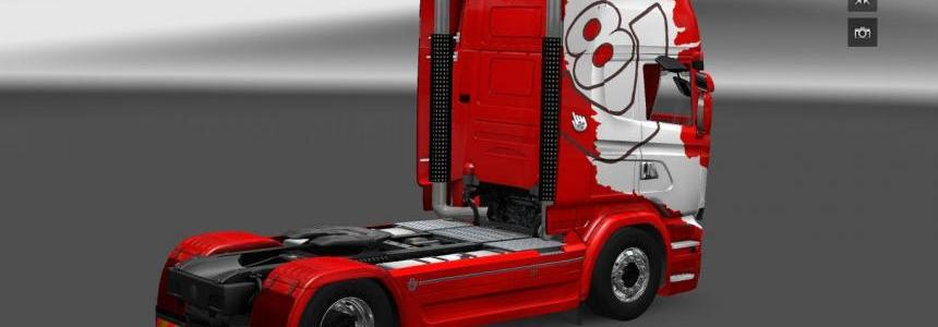 Scania Streamline Tuning
