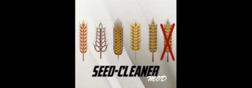 Seed Cleaner v1.0