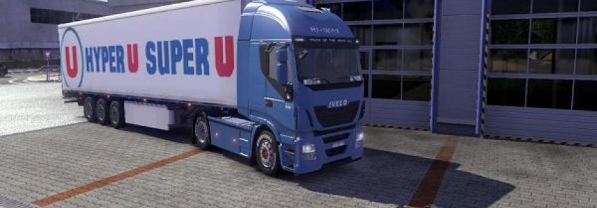 SuperU HyperU Trailer