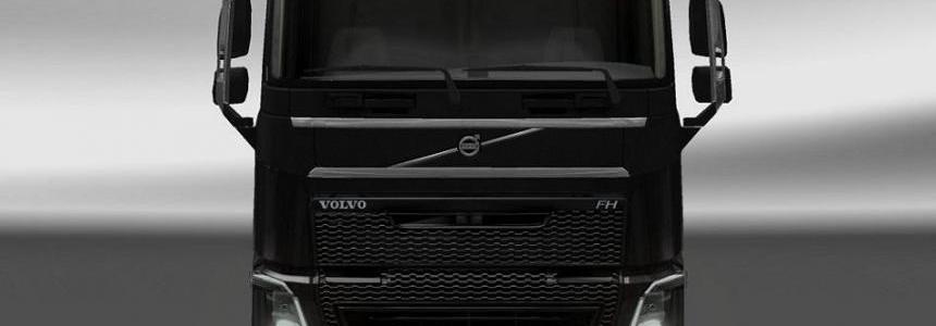 Truck Engine Overhaul v1.05 + fix