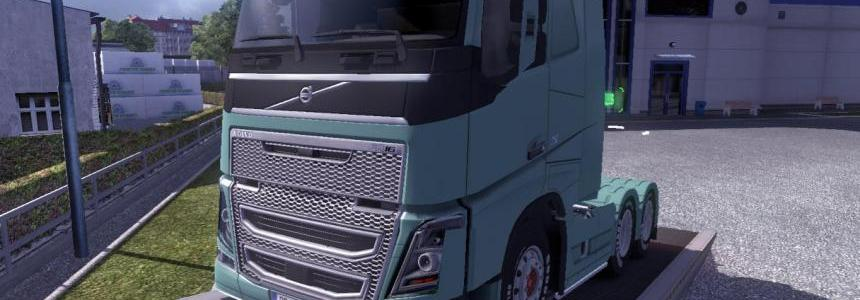Volvo FH16 2012 Tuning