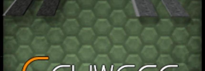 Walkways Pack v1.0 Verschiedenen Farben