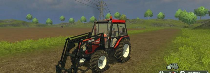 Zetor 5340 v2