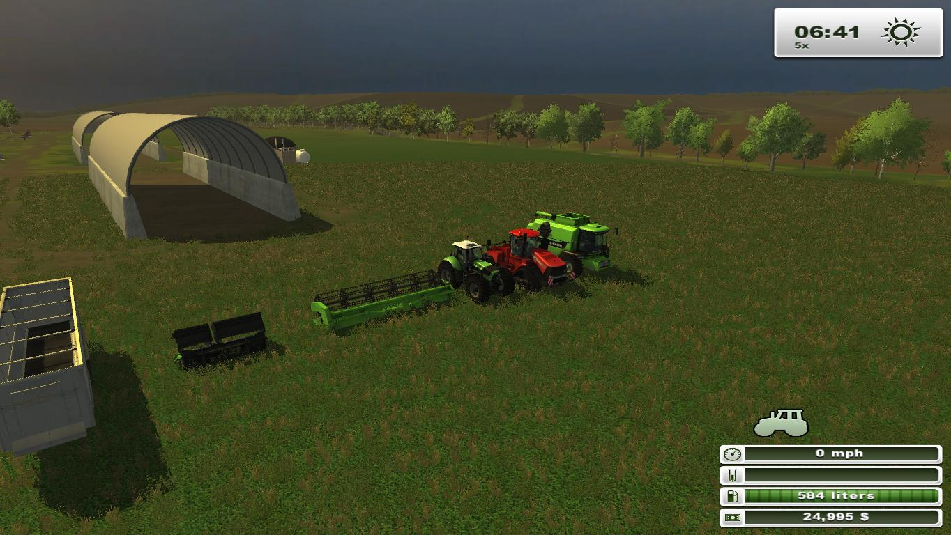 how to keep sheep clean in farming simulator 17