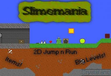 Slimemania 1.7.4