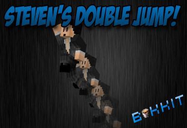 Steven's Double Jump 1.7.4
