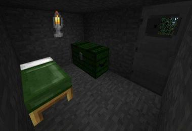 World War 1 Texture Pack 1.7.4