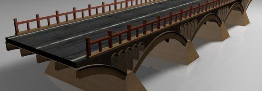 Bridge BF4 10m v1.0