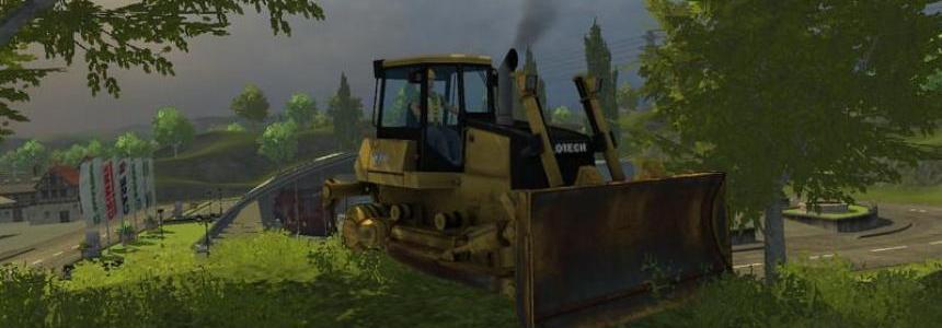 Bulldozer v1.0