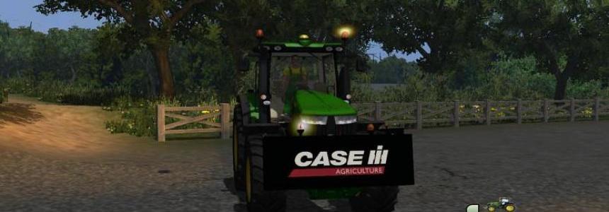 Case IH 1455XL v1.0