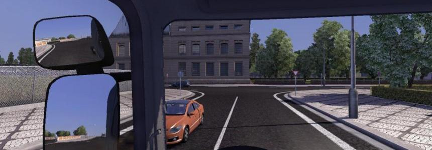 Collision Wall Fix v1.1