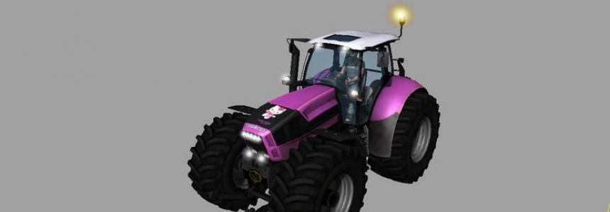 Deutz Agrotron X720 Special SFL v2.0