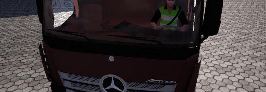 Driver Mega Mod v2