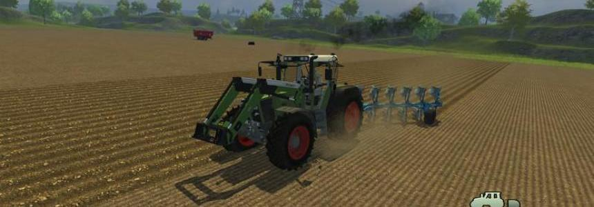 Fendt Favorit 926 FL v1.0