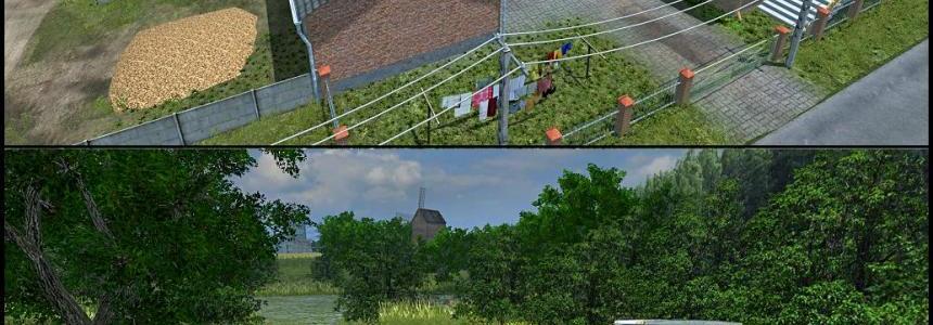 Forest Map v1.1 FINAL