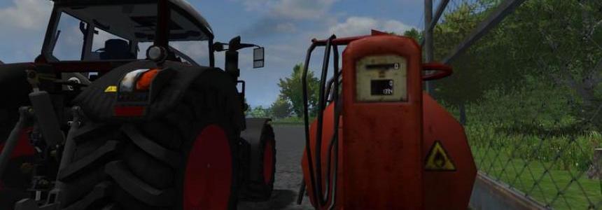 Gas Station Trigger Extended v4.1.7