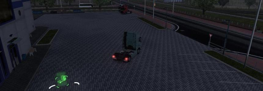 Graphics Improver Mods Pack v2