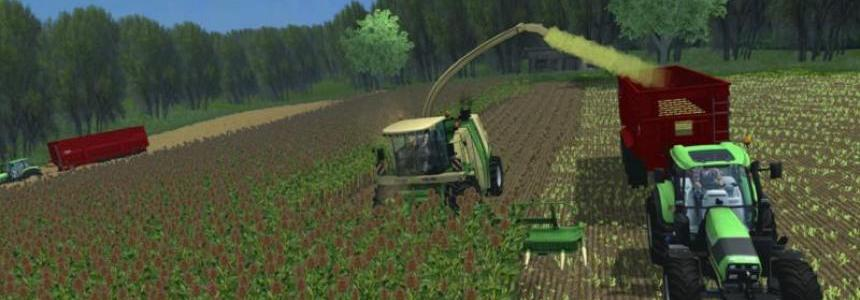 Great Daberkow mod Pack v1.1