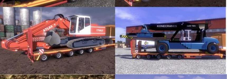 Heavy Transport v1.2