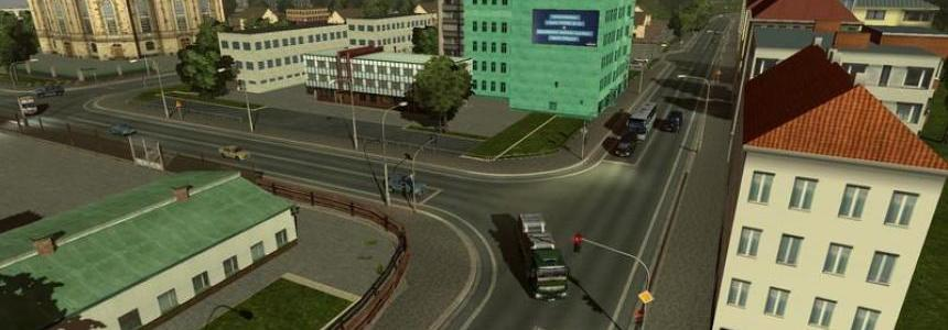 Henkis Light Traffic
