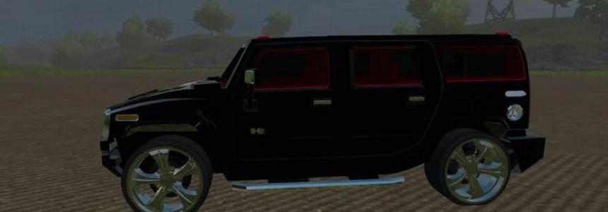 Hummer H2 v1.2