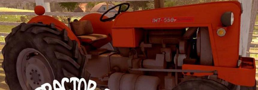 IMT 558 v1.0