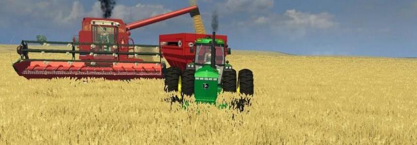 International Harvester 1480 v2.0