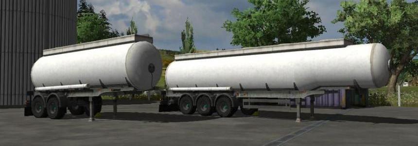 Koegel tanker v1.0