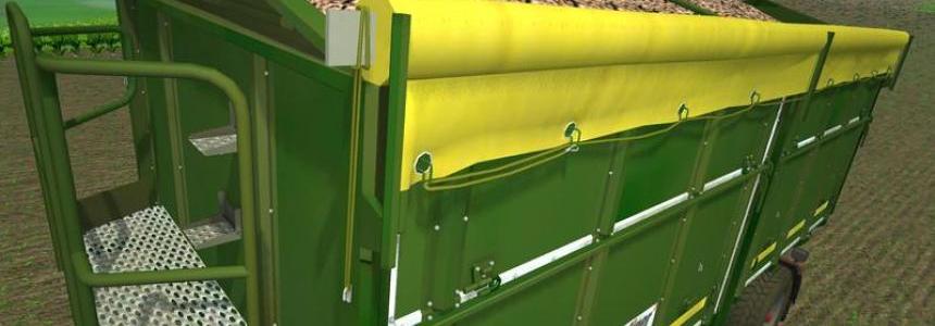 Kroger Agroliner HKD 302 v5.0 MR