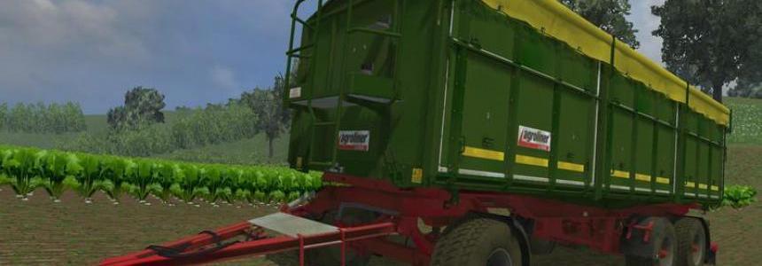 Kroger HKD 402 Agroliner v3.0 MR