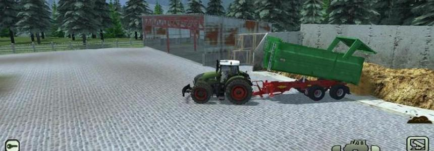 Kroger MUK303 v1.0 SVbB ready