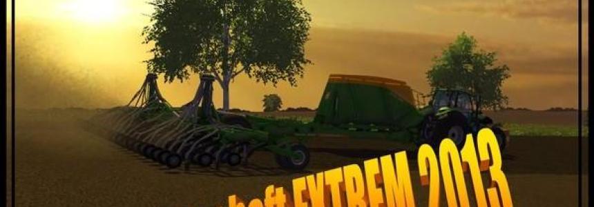 Landwirtschaft EXTREM v2.0 mr KalkMod
