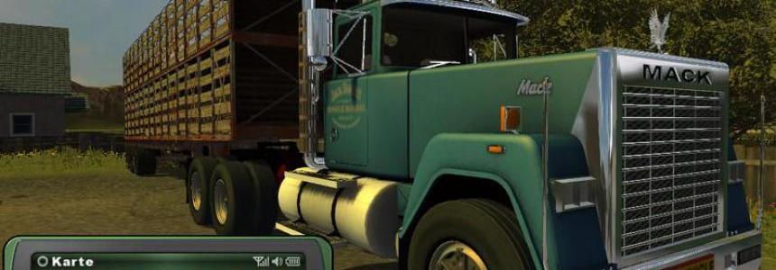 Livestock trailer v1.1