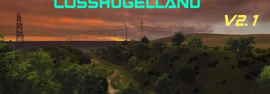 Losshugelland v2.1