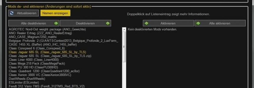ModCommander v1.6.1