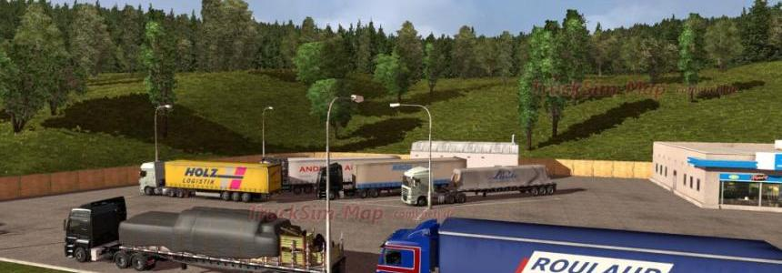Multi Traffic Mod v5.2