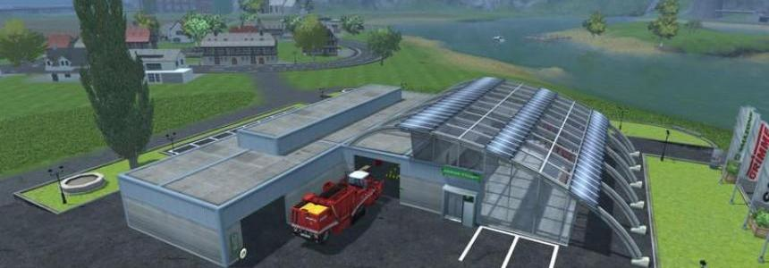 New VehicleShop v1.1