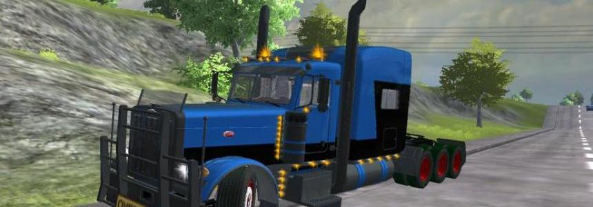 Peterbilt 379 Heavy Duty v1.0