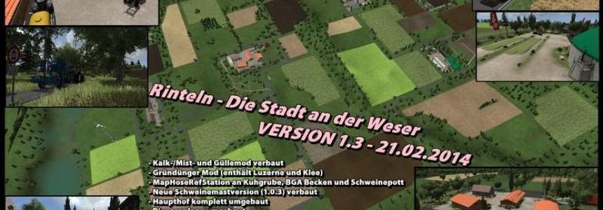 Rinteln Die Stadt an der Weser v1.3