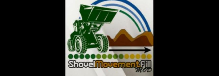 Shovel Movement Fill v1.1