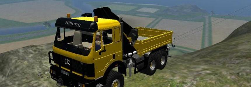 Truck Sound Pack v1.023